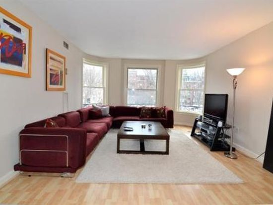 390 Commonwealth Ave APT 209, Boston, MA 02215