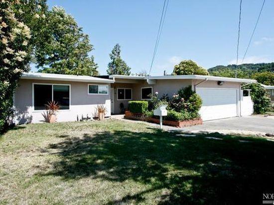 86 Labrea Way, San Rafael, CA 94903