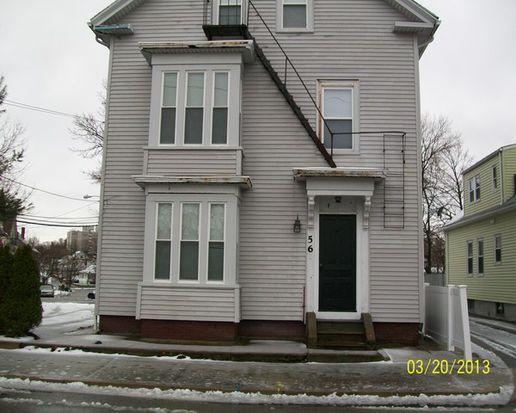 56 Grant Ave # 2, Cranston, RI 02920