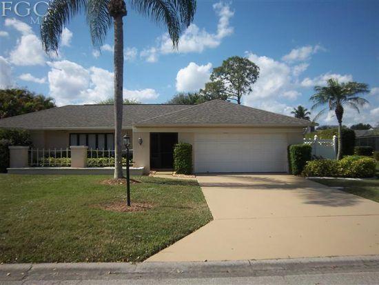 5790 Beechwood Trl, Fort Myers, FL 33919