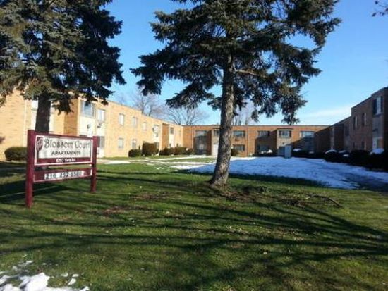 6783 York Rd APT 203, Parma Heights, OH 44130