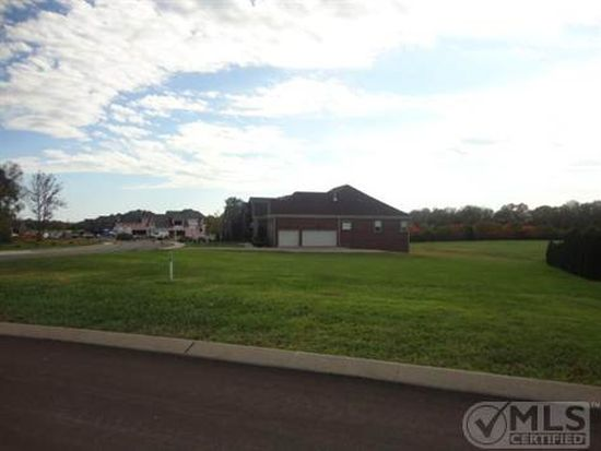 4047 Miles Johnson Pkwy, Spring Hill, TN 37174