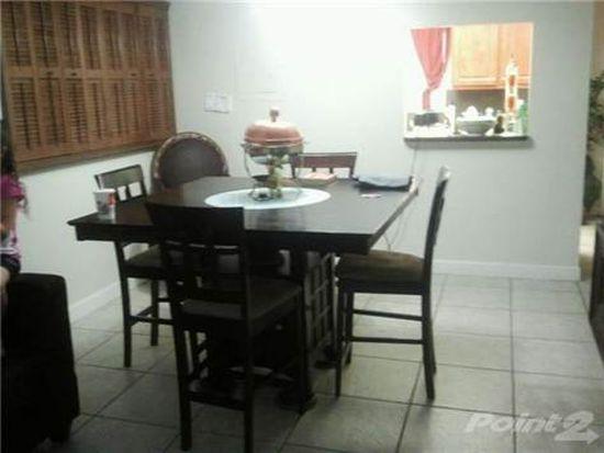 9375 Fontainebleau Blvd APT L414, Miami, FL 33172