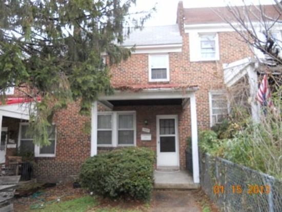 1308 W 37th St, Baltimore, MD 21211
