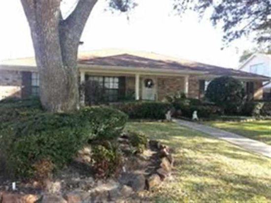 6970 Glen Willow Dr, Beaumont, TX 77706