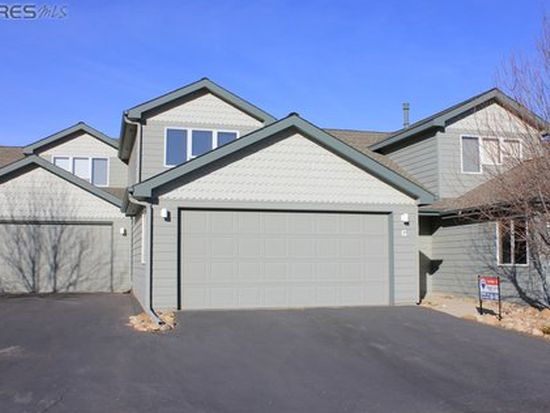 1590 Raven Ave UNIT G, Estes Park, CO 80517