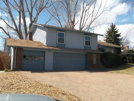 1513 Welch St, Fort Collins, CO 80524