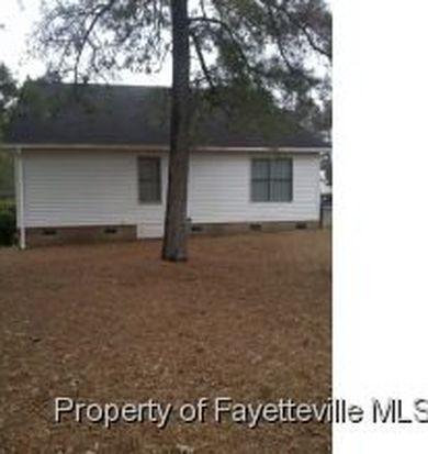 1227 Oak Knolls Dr, Fayetteville, NC 28314