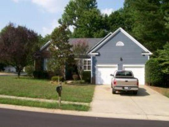 5939 Carriage Oaks Dr, Charlotte, NC 28262
