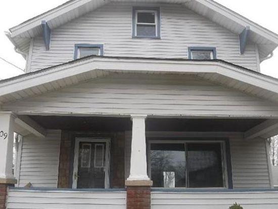 209 Bane Ave, Newton Falls, OH 44444