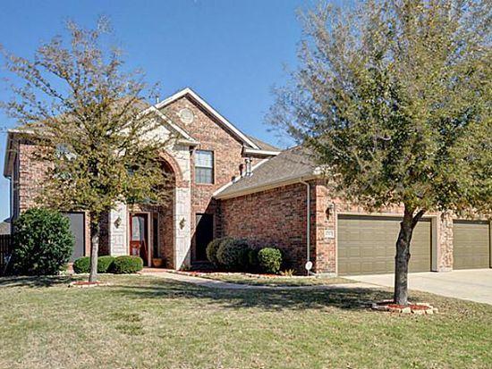 4315 Woodcrest Ln, Mansfield, TX 76063