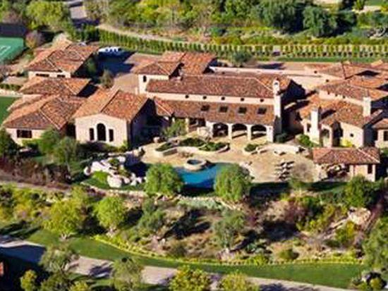 6383-6385 Calle Ponte Bella, Rancho Santa Fe, CA 92091