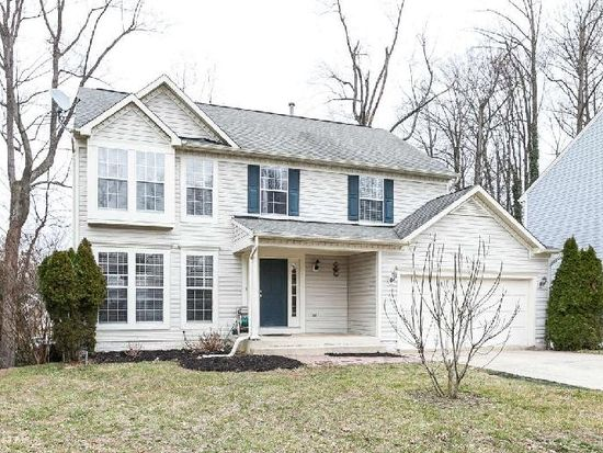 18611 Meadowland Ter, Olney, MD 20832