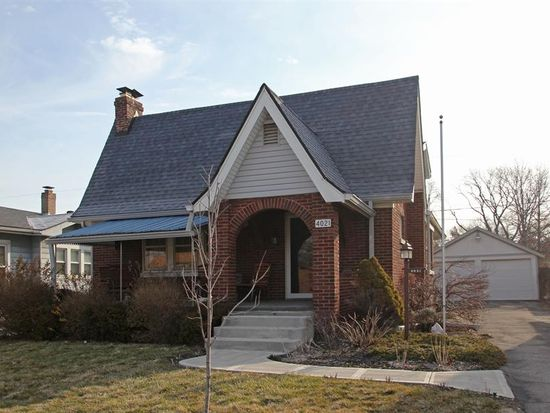 4021 S Meridian St, Indianapolis, IN 46217