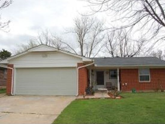 908 N 9th Ave, Purcell, OK 73080