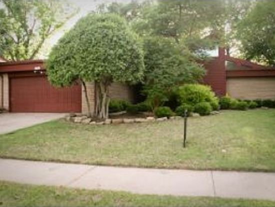 1022 Thistlewood Dr, Norman, OK 73072