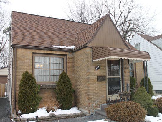 360 Capen Blvd, Amherst, NY 14226