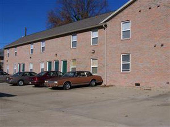 1011 S Dexter Ave, Evansville, IN 47714