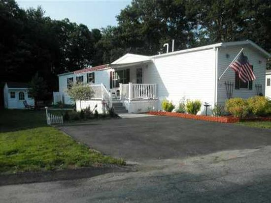D24 Krzak Rd, North Kingstown, RI 02852