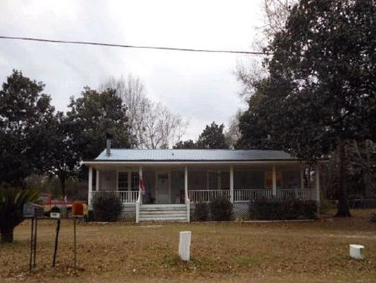 9630 Pineview Ave, Theodore, AL 36582
