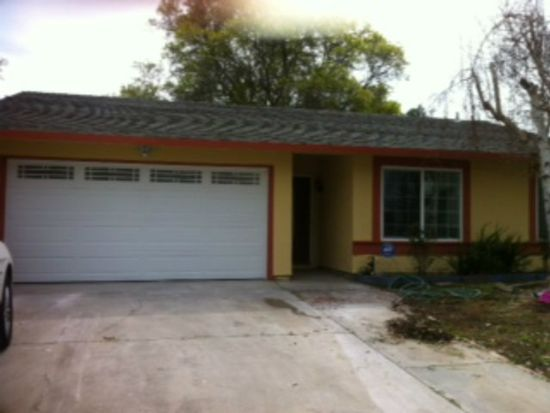 3121 Kissell Ct, San Jose, CA 95111