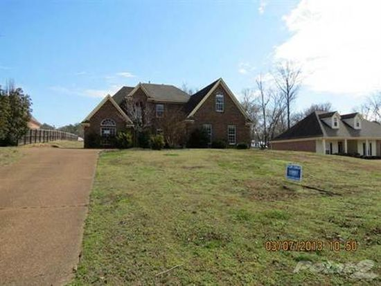 130 Country Forest Dr, Oakland, TN 38060