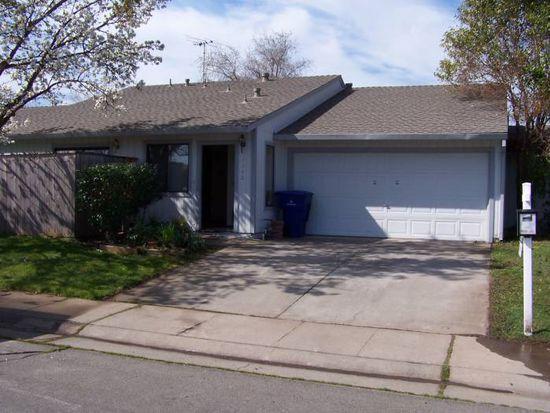 4240 Jeffrey Ave, Sacramento, CA 95820