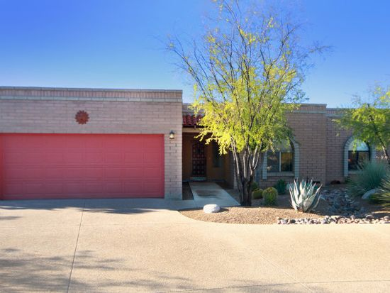 6009 E Calle Ojos Verde, Tucson, AZ 85750
