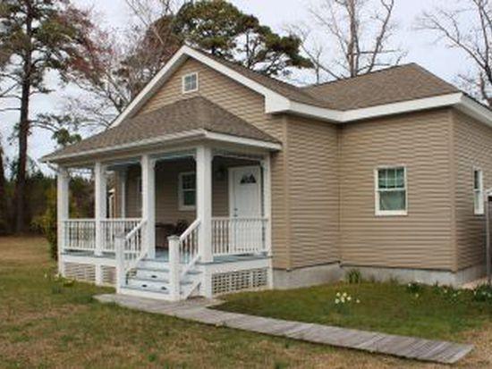 756 Tuttles Grove Rd, Beaufort, NC 28516