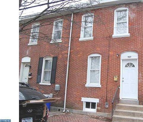 927 Jackson St, Norristown, PA 19401