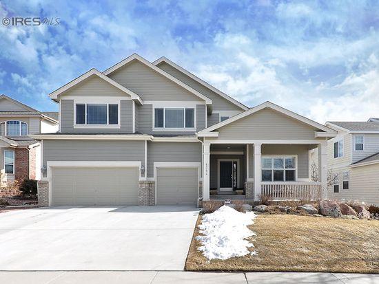 6202 Tilden St, Fort Collins, CO 80528
