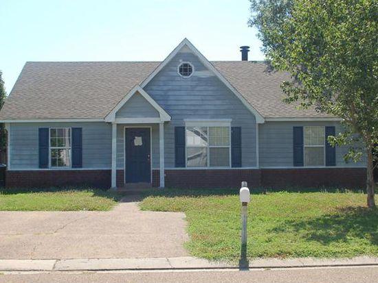 3684 Sunrise Ridge Dr, Bartlett, TN 38135