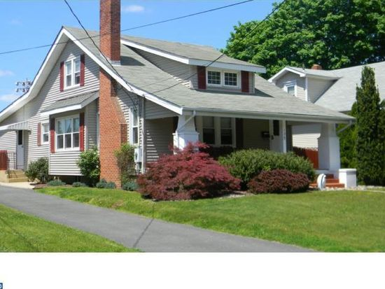 135 Park Ave, Hamilton, NJ 08690