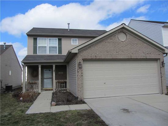 4632 Whitham Ln, Indianapolis, IN 46237