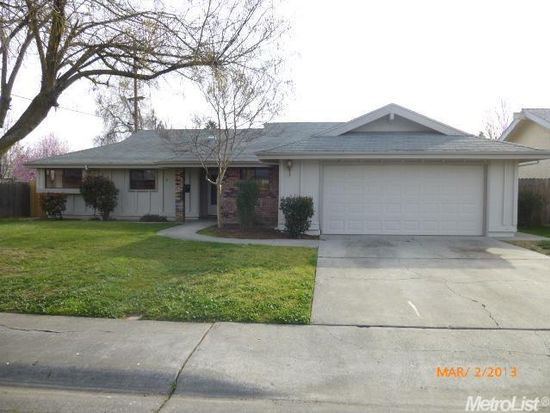 91 California St, Woodland, CA 95695