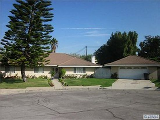 732 S Magnolia Ave, West Covina, CA 91791