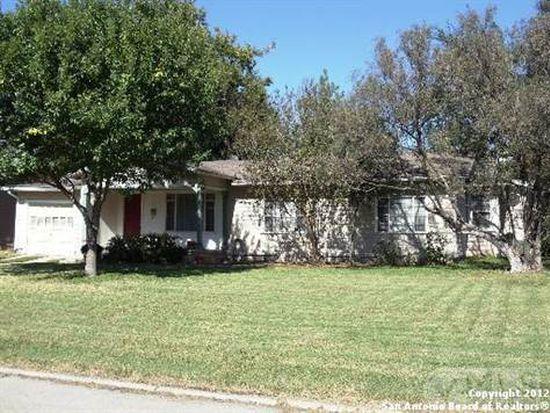 215 Sutton Dr, San Antonio, TX 78228