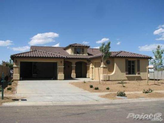 7221 E Sienna Springs Ln, Prescott Valley, AZ 86314