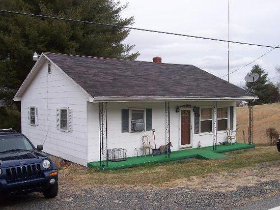 1078 Lead Mine Rd, Austinville, VA 24312