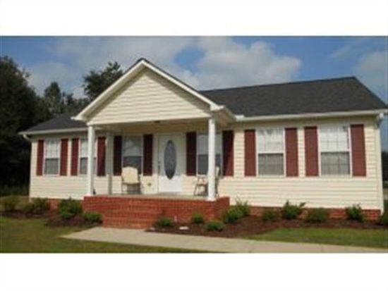 1725 County Road 698, Holly Pond, AL 35083