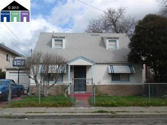 10748 Pippin St, Oakland, CA 94603