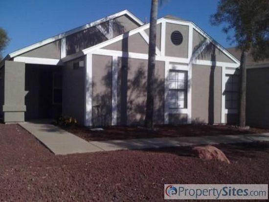 18843 N 3rd Dr, Phoenix, AZ 85027