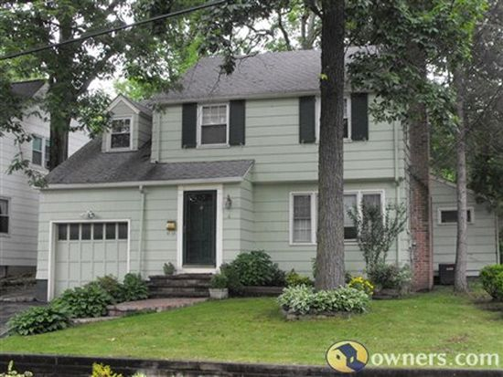 4 Lenox Ter, West Orange, NJ 07052
