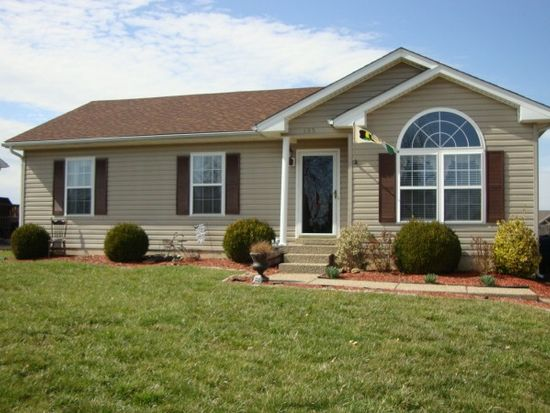 155 Benjamin Pl, Mount Washington, KY 40047