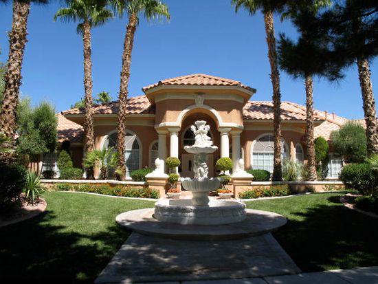 3928 Placita Del Lazo, Las Vegas, NV 89120