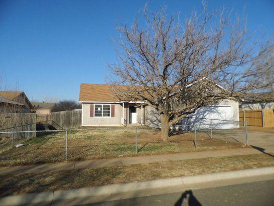 9702 Detroit Ave, Lubbock, TX 79423