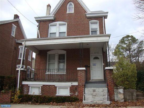 509 N Evans St, Pottstown, PA 19464