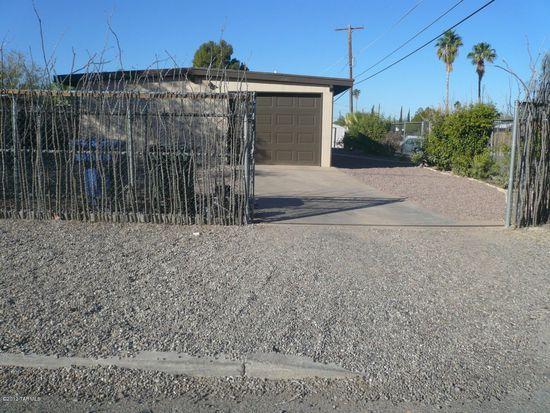 3258 E Monte Vista Dr, Tucson, AZ 85716