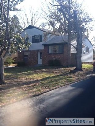 2429 Vandover Rd, Richmond, VA 23229