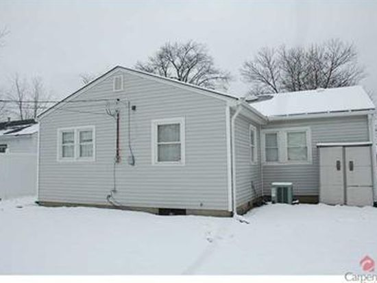 519 Clyde Ave, Indianapolis, IN 46203